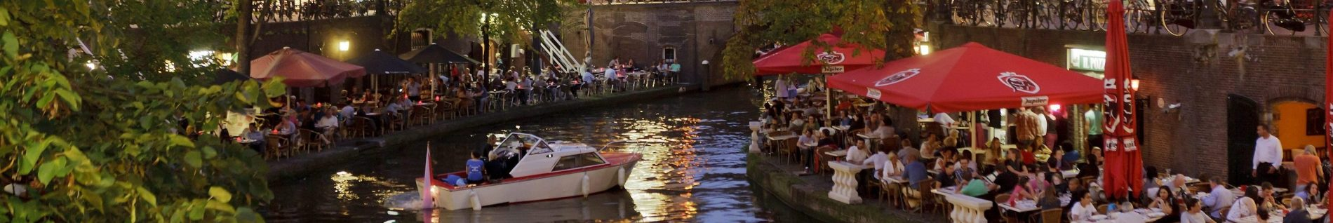 horeca vacatures Utrecht