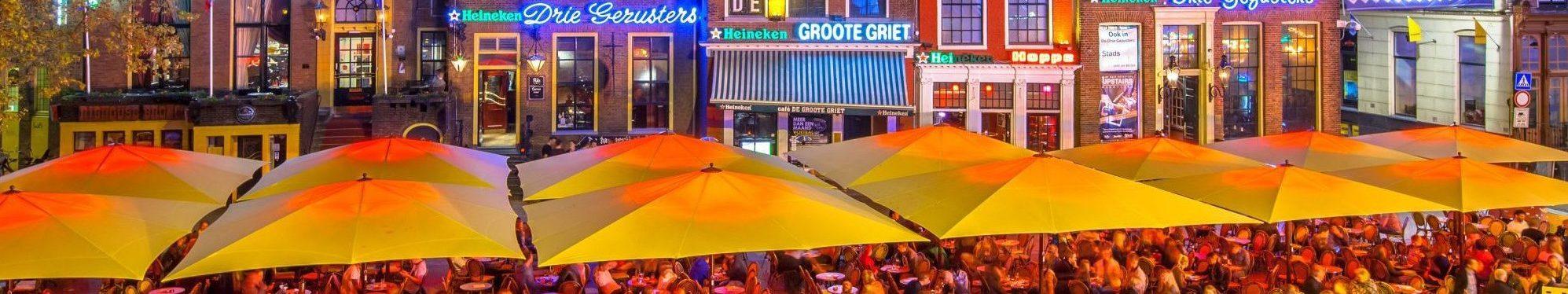 Grote Markt Horeca Vacatures Groningen