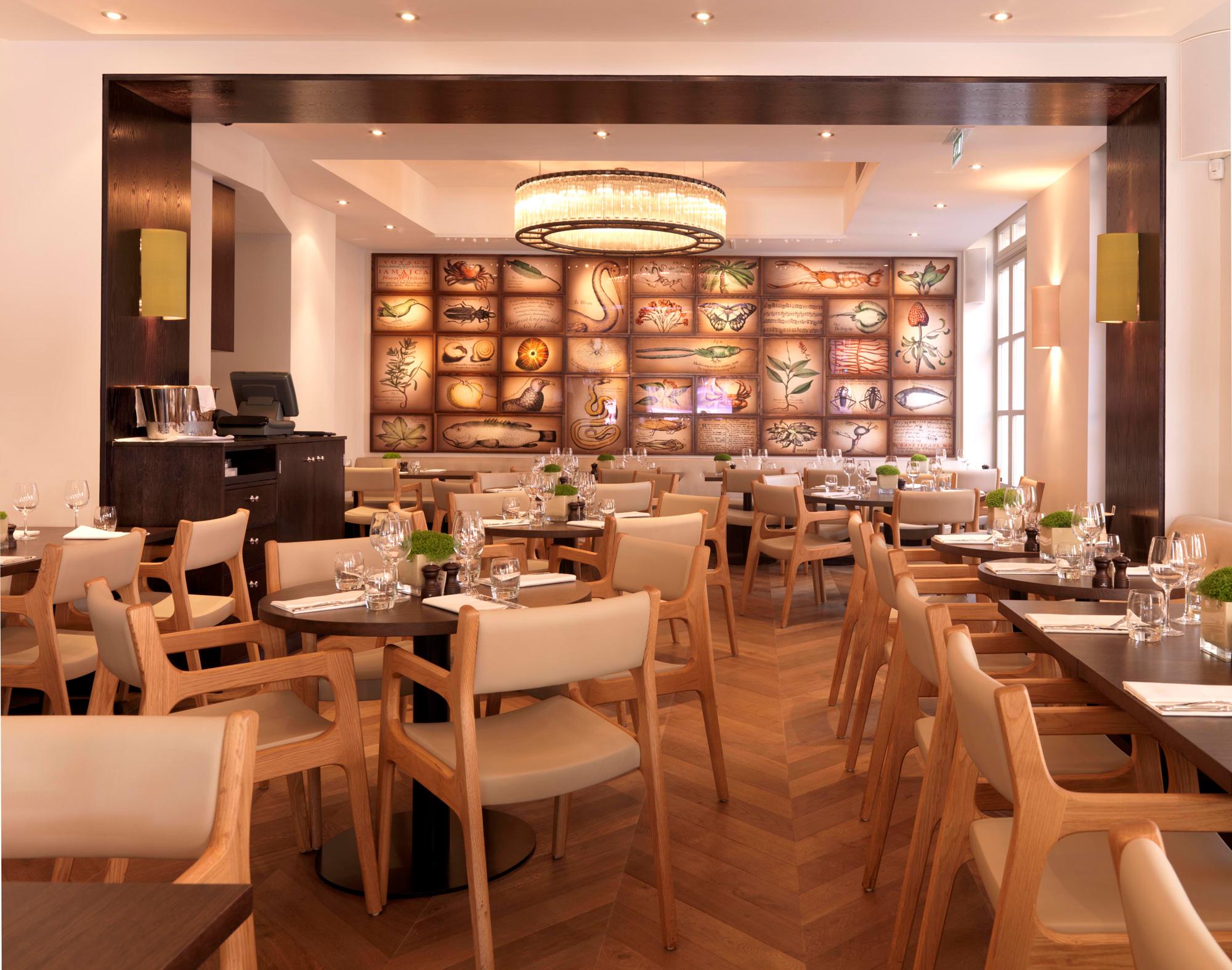 The Botanist restaurant vacatures