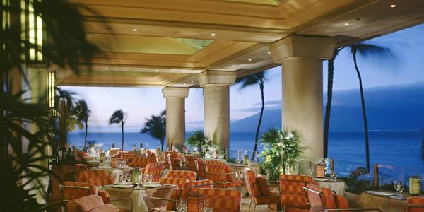 Spago Hawaii keuken kok vacatures