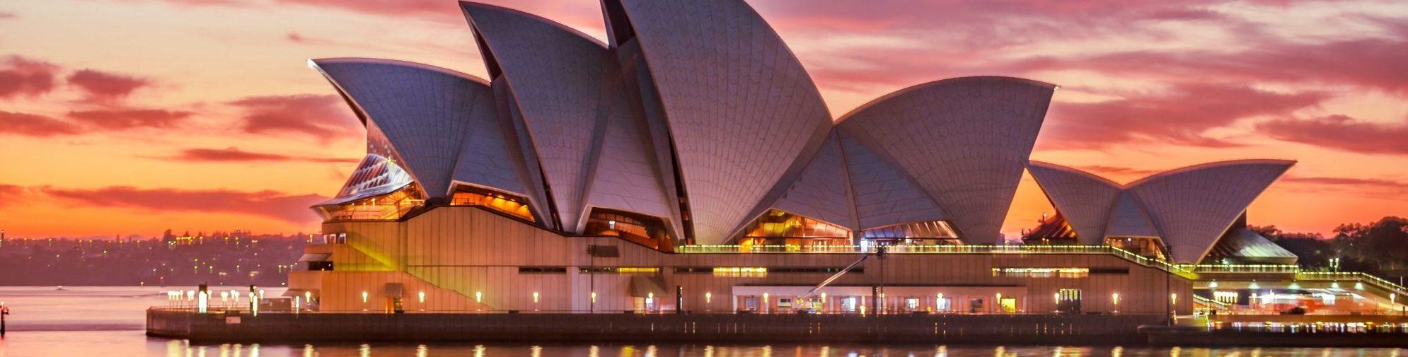 vacatures vakantiewerk Australië