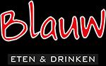 Blauw Eten en Drinken