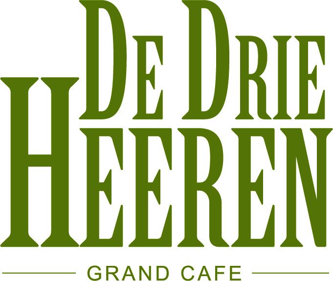 Grand Cafe De Drie Heeren