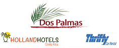 Hotel Dos Palmas