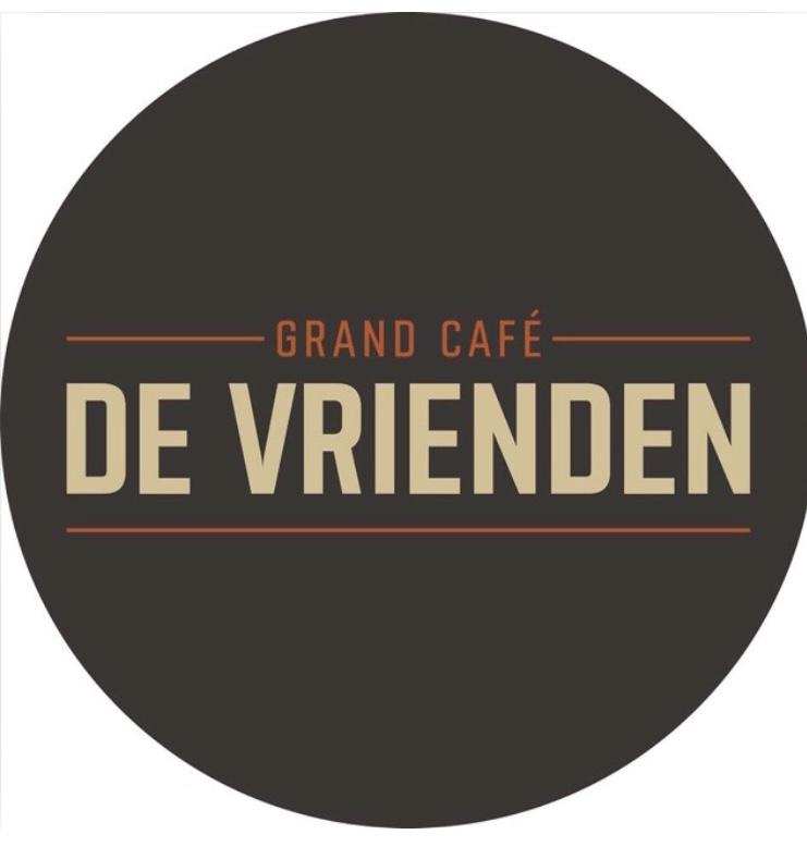 Grand Café De Vrienden
