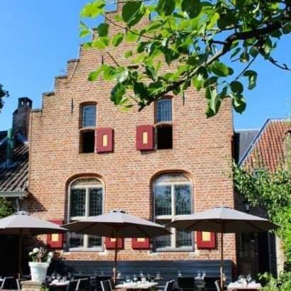 Restaurant 't Klooster