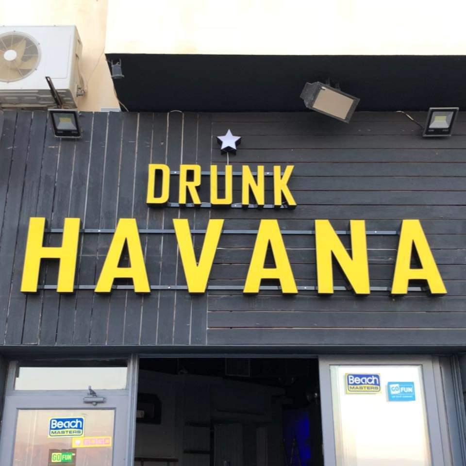 Drunk Havana
