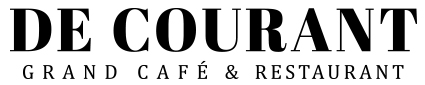 Grand Café & Restaurant De Courant