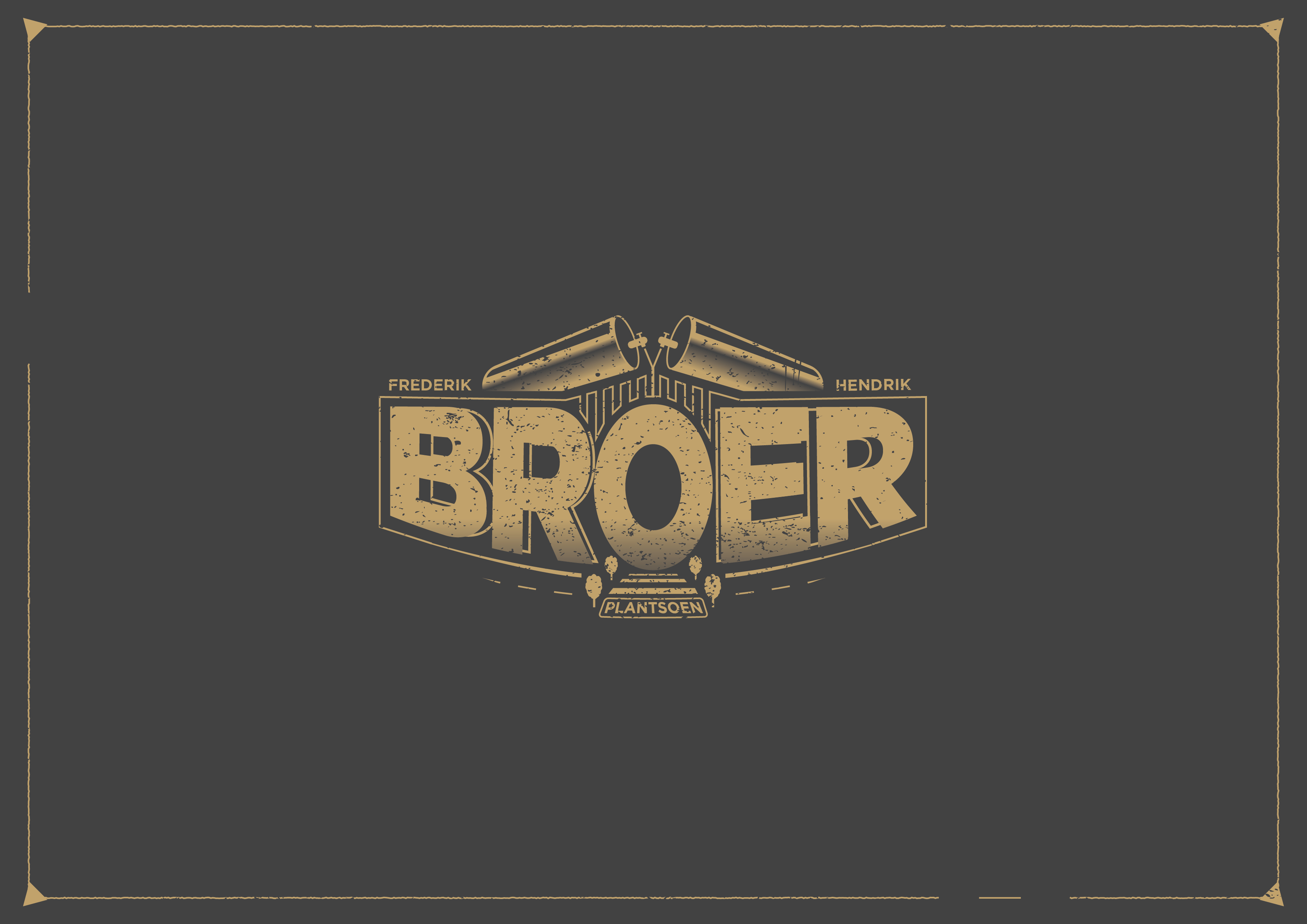 Cafe Broer Amsterdam