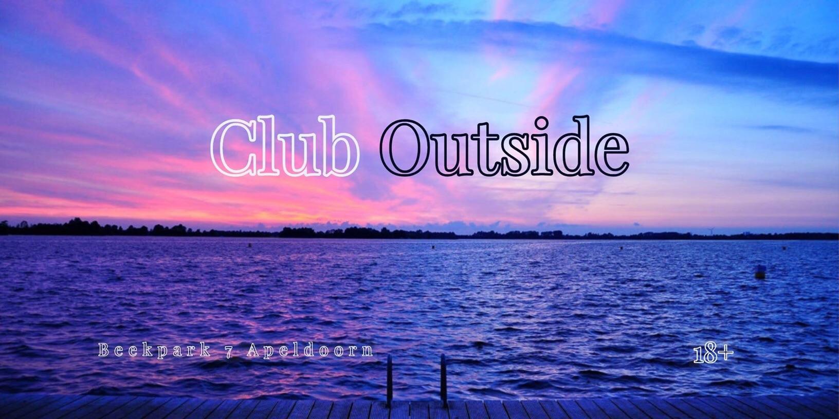 CLUB OUTSIDE